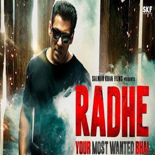 Radhe Movie (2020)