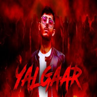 Carryminati New Diss Song Yalgaar