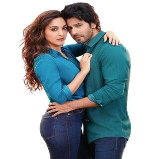 Jug Jug Jiyo Movie (2021) - Varun Dhawan