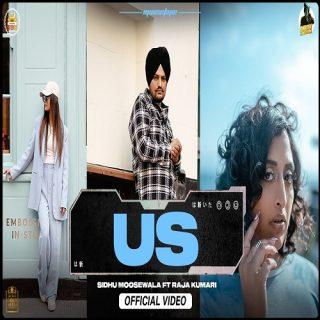 Us - Sidhu Moose Wala