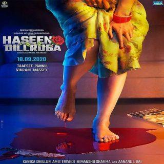 Haseen Dillruba (2021) - Taapsee Pannu