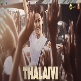 Thalaivii Movie Review, Cast, Released Date & Info